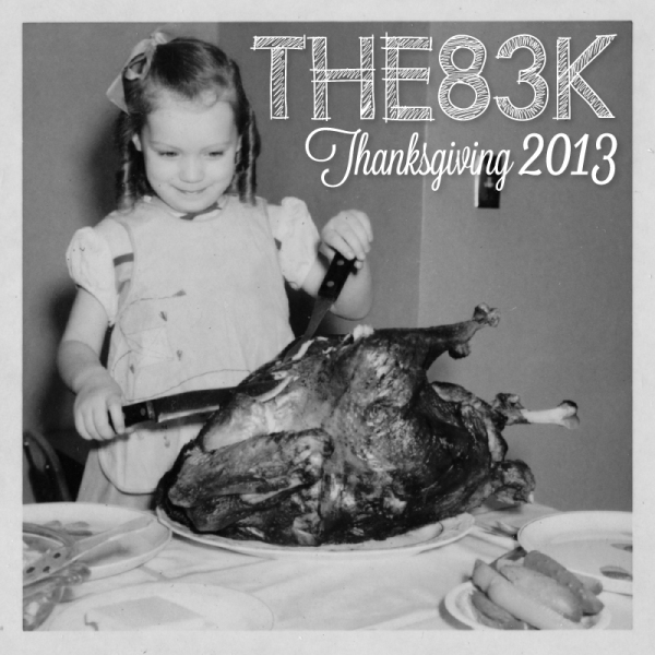 the83kthanksgiving